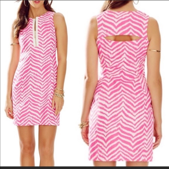 be7ab2a7813 Lilly Pulitzer Penelope shift dress. Lilly Pulitzer.  M 5cae921d8557afdfdfdd69a9. M 5cae921f8d653d73ef708690.  M 5cae9221689ebcafc34dc732